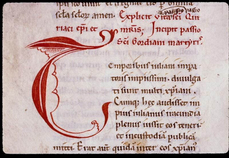 Angers, Bibl. mun., ms. 0806, f. 005v