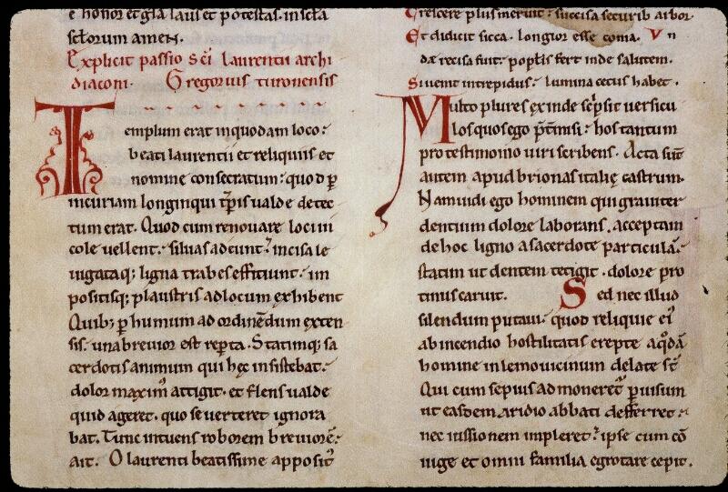 Angers, Bibl. mun., ms. 0806, f. 135