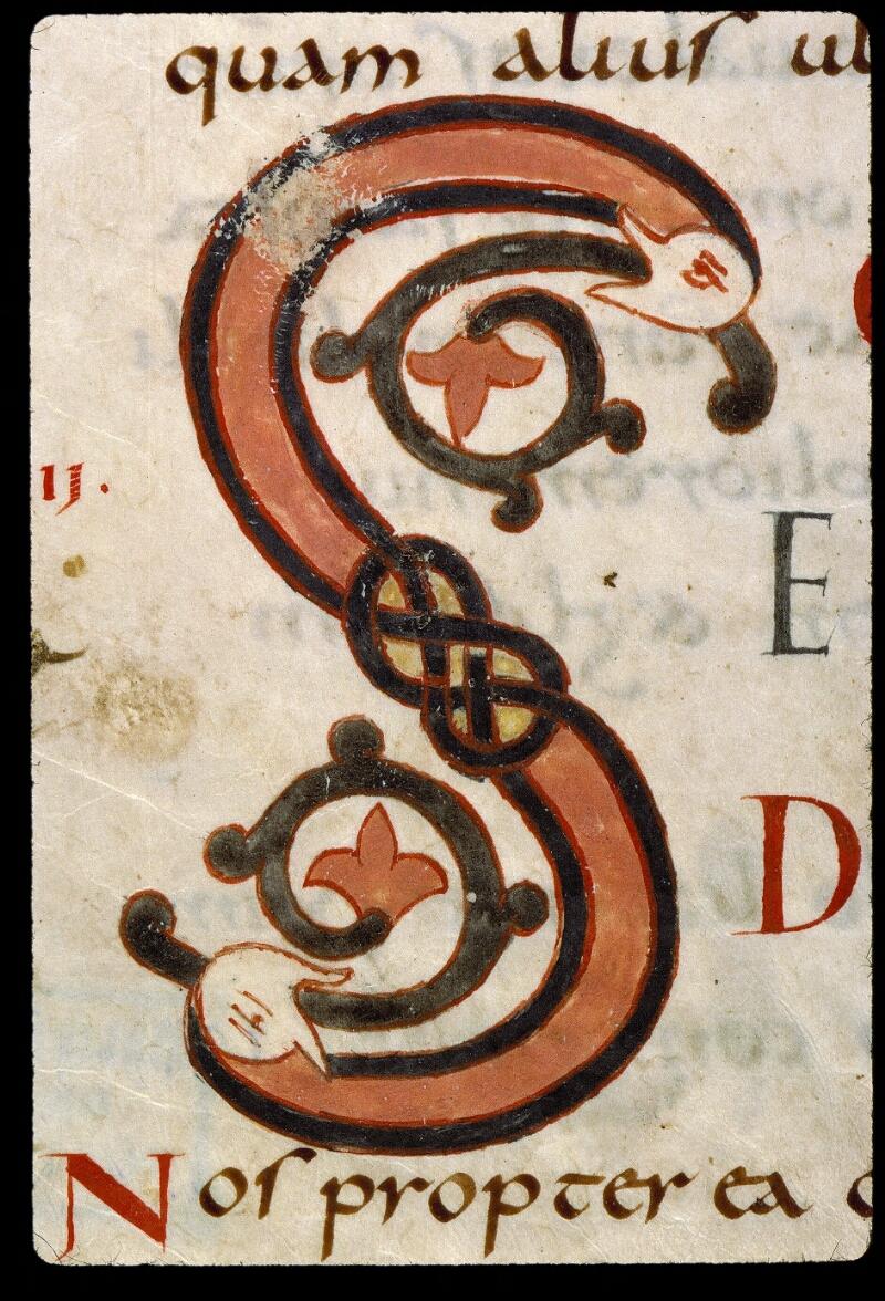 Angers, Bibl. mun., ms. 0814, f. 016v - vue 2