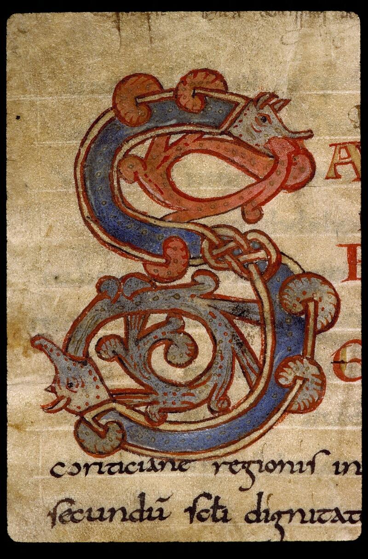 Angers, Bibl. mun., ms. 0814, f. 039 - vue 2