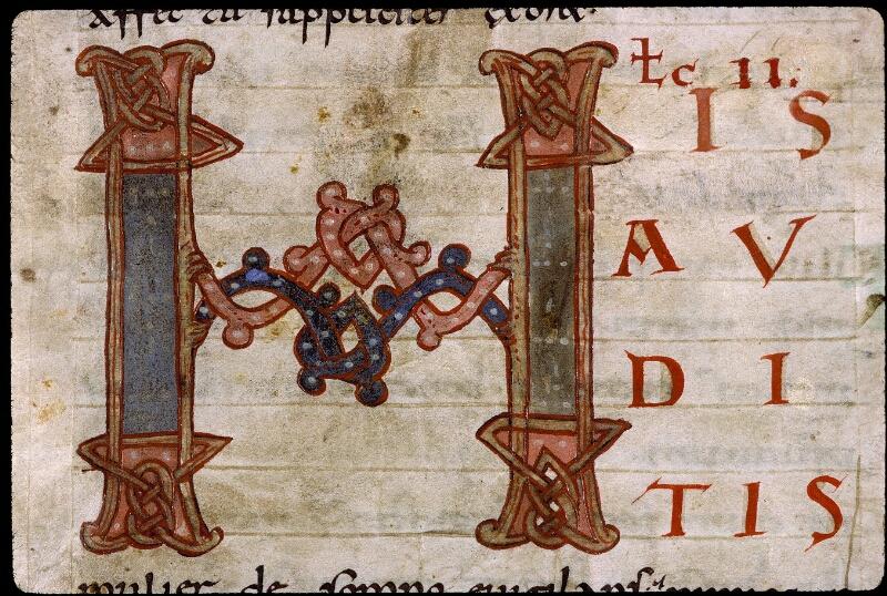 Angers, Bibl. mun., ms. 0814, f. 040 - vue 2