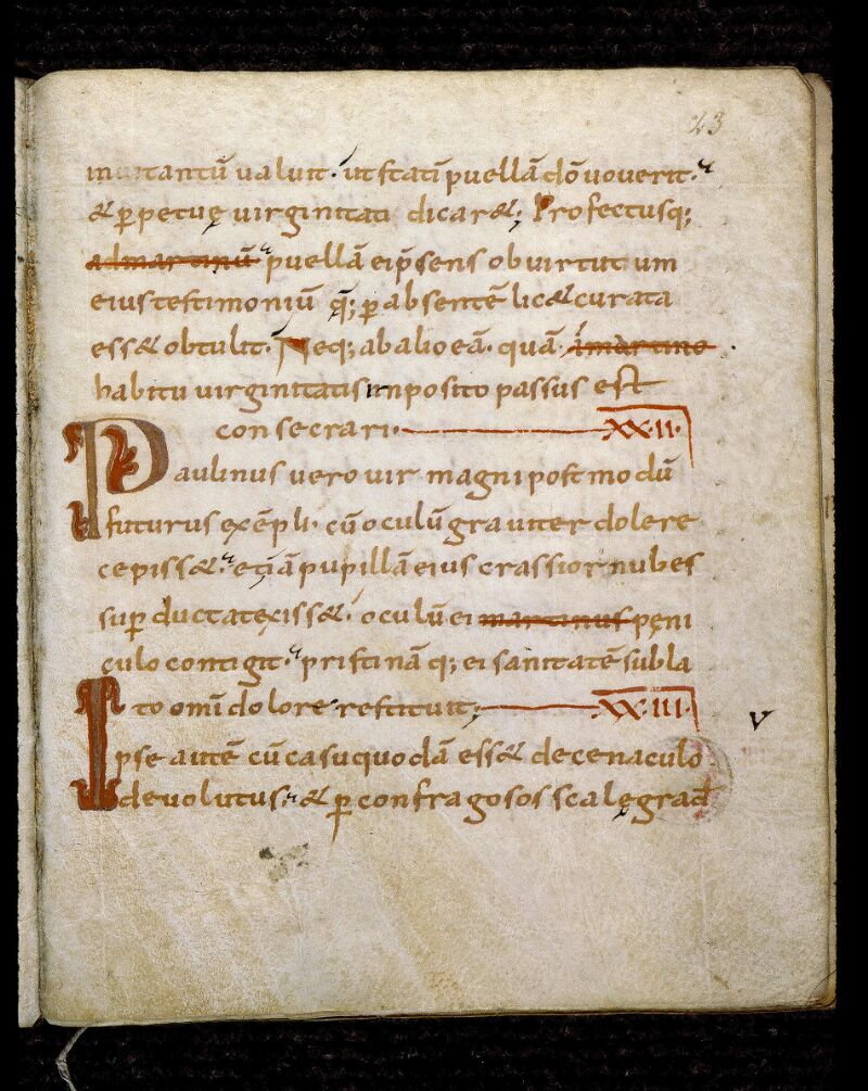 Angers, Bibl. mun., ms. 0815, f. 023