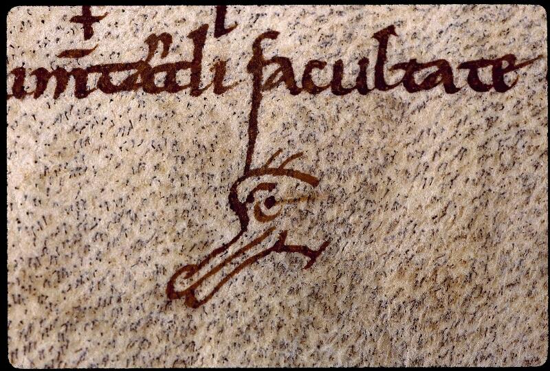 Angers, Bibl. mun., ms. 0818, f. 038v - vue 3
