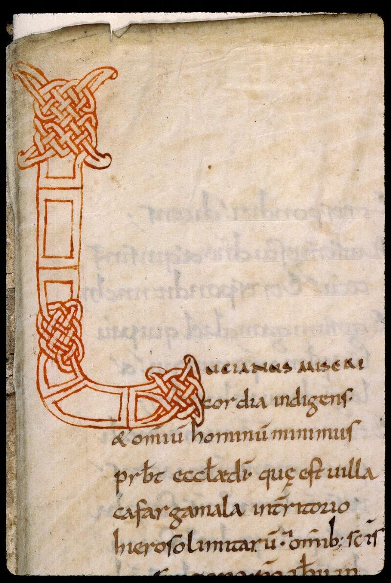 Angers, Bibl. mun., ms. 0819, f. 118
