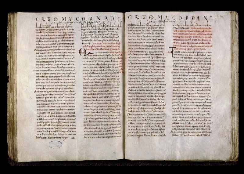 Angers, Bibl. mun., ms. 0829, f. 104v-105
