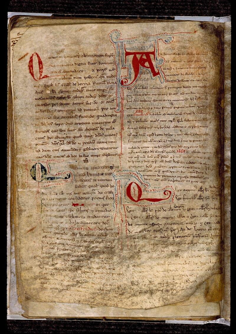 Angers, Bibl. mun., ms. 0831, p. 088