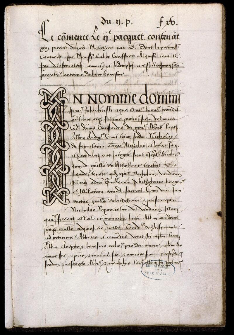 Angers, Bibl. mun., ms. 0832, f. 015