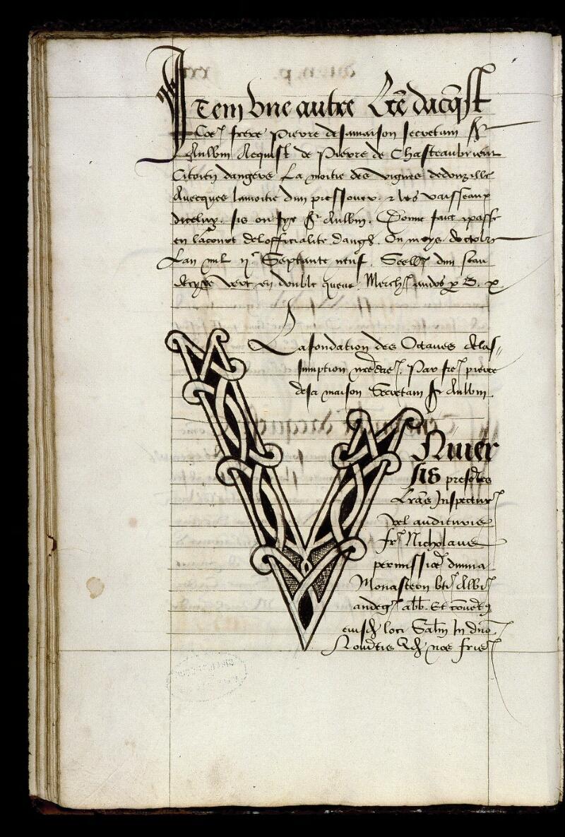 Angers, Bibl. mun., ms. 0832, f. 022v