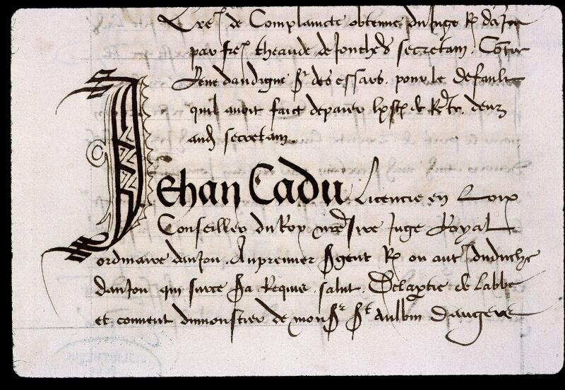 Angers, Bibl. mun., ms. 0832, f. 049v