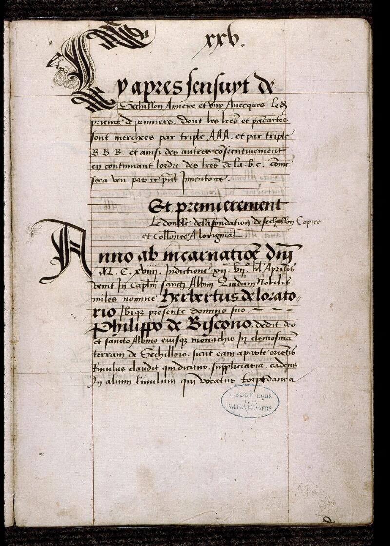 Angers, Bibl. mun., ms. 0834, f. 025