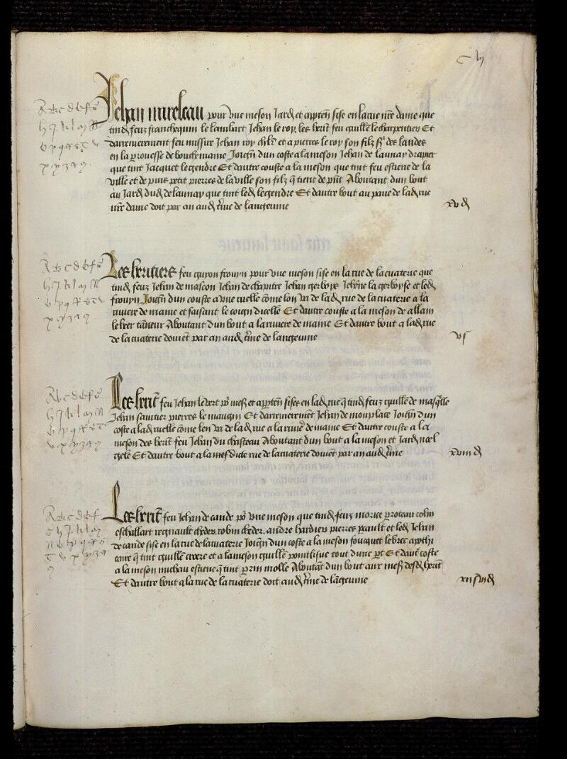 Angers, Bibl. mun., ms. 0853, f. 106