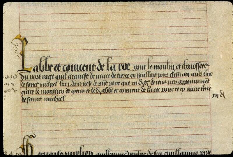 Angers, Bibl. mun., ms. 0853, f. 190