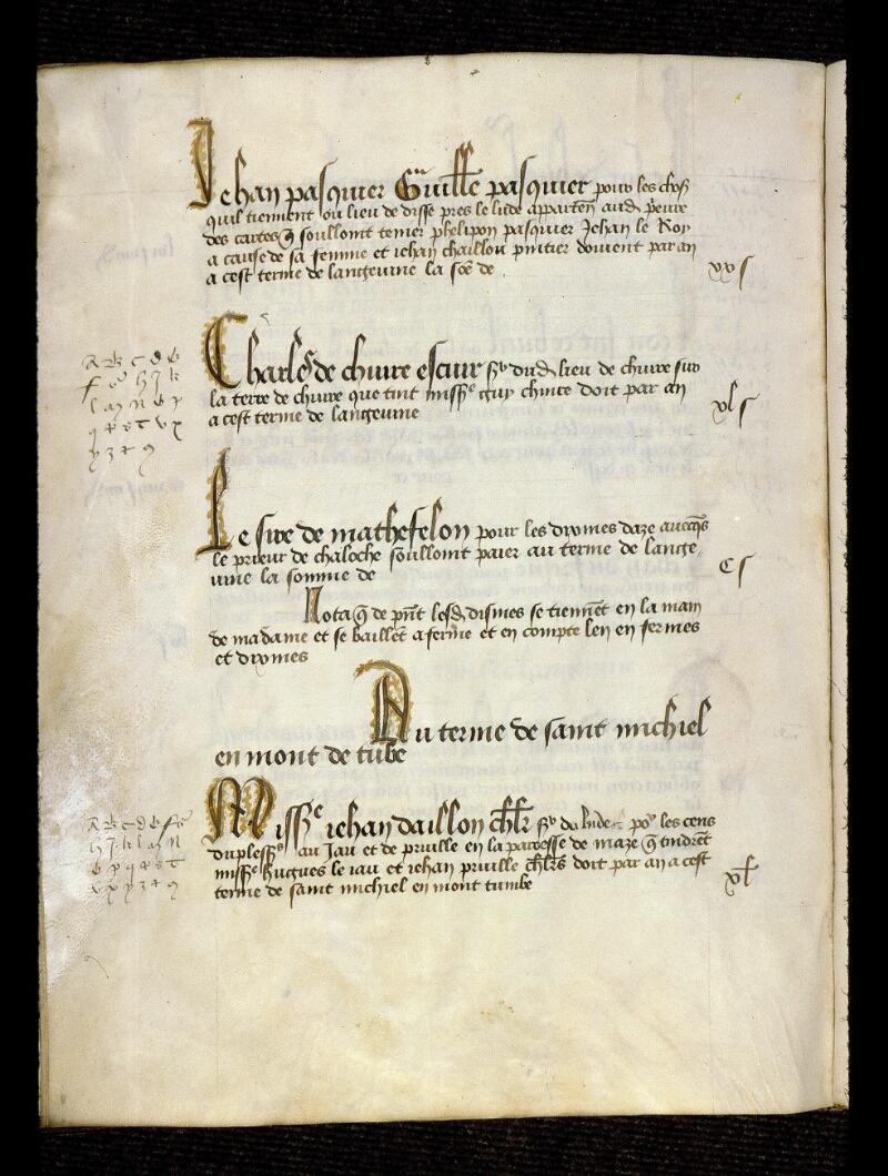 Angers, Bibl. mun., ms. 0853, f. 205v