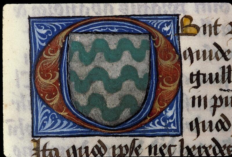 Angers, Bibl. mun., ms. 0855, f. 006 - vue 2
