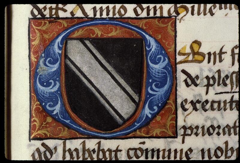 Angers, Bibl. mun., ms. 0855, f. 013 - vue 2