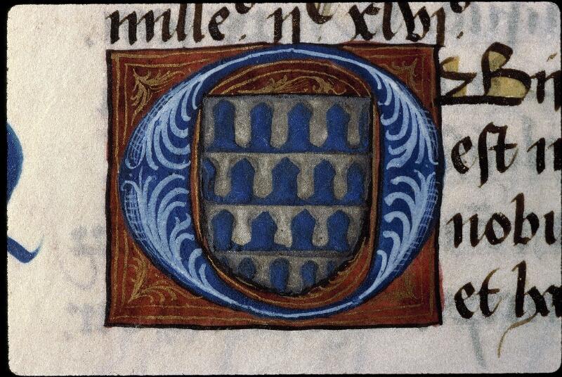 Angers, Bibl. mun., ms. 0855, f. 021v - vue 3