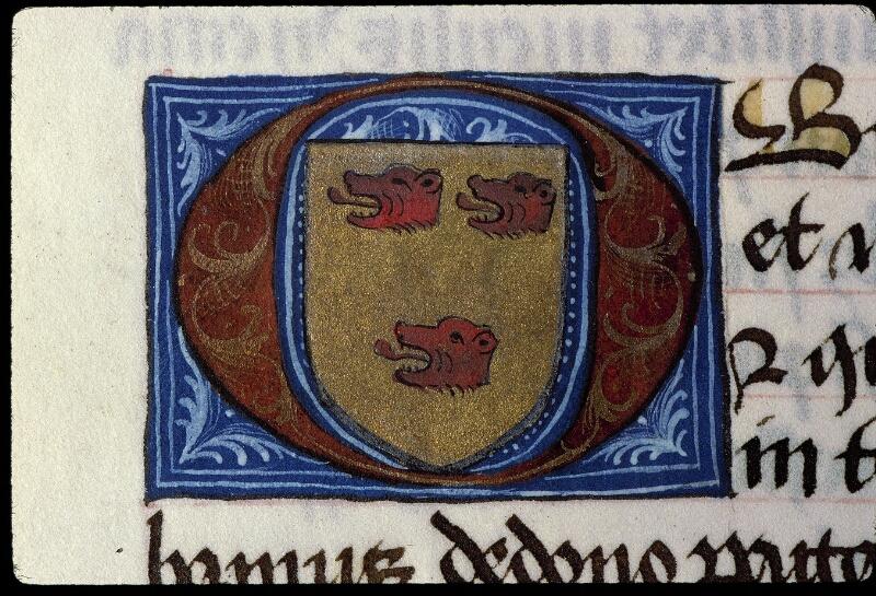 Angers, Bibl. mun., ms. 0855, f. 022v - vue 2