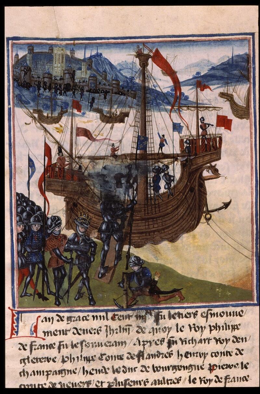 Angers, Bibl. mun., ms. 1174, f. 018v - vue 3
