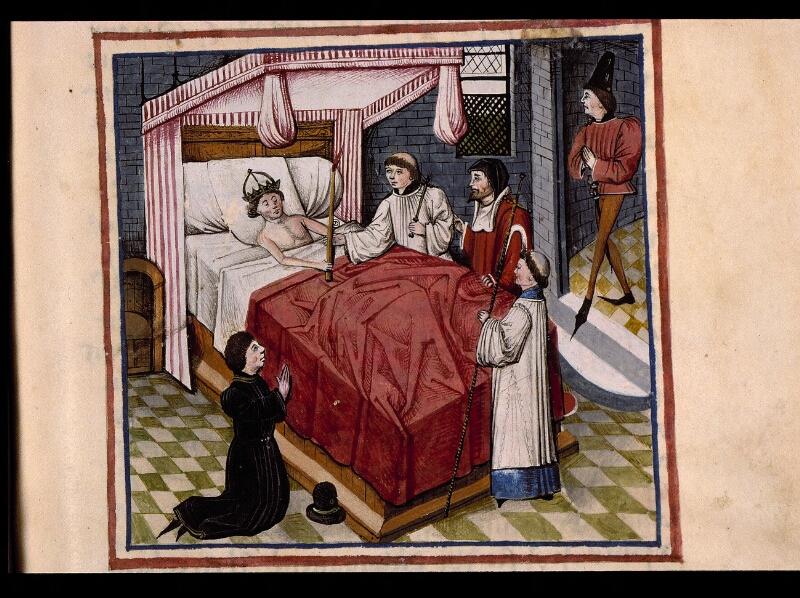 Angers, Bibl. mun., ms. 1174, f. 116