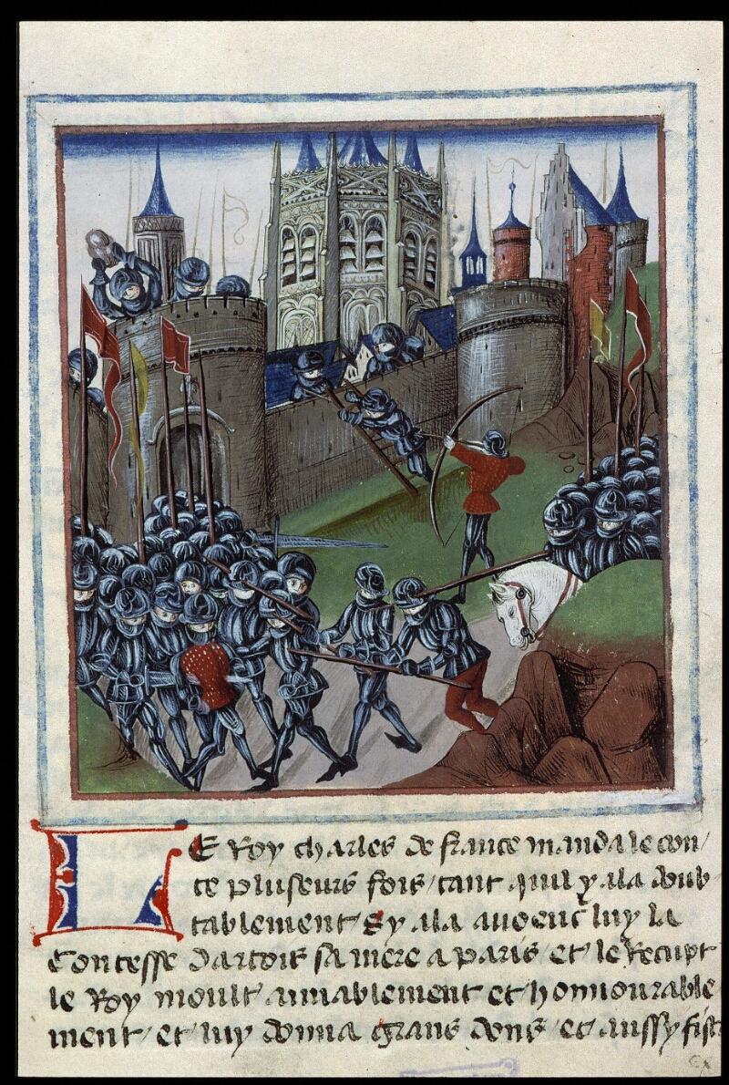 Angers, Bibl. mun., ms. 1174, f. 204
