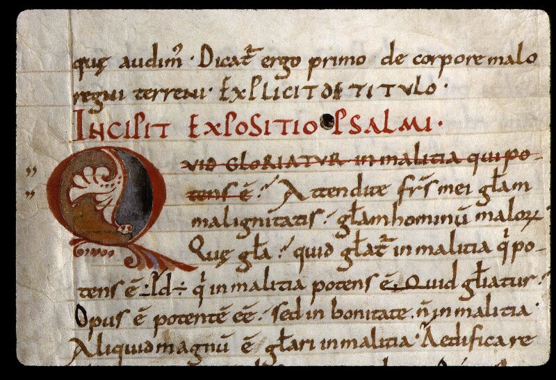 Angers, Bibl. mun., ms. 1320, f. 002