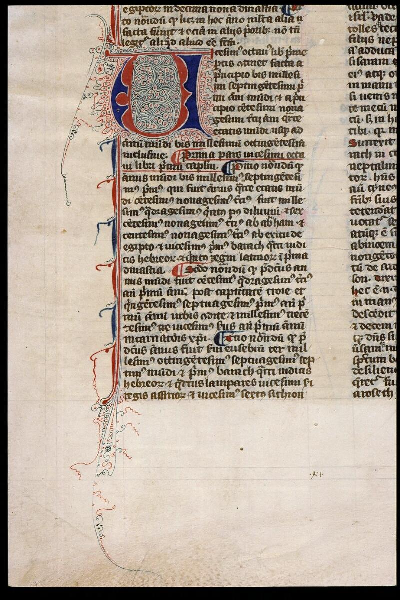 Angers, Bibl. mun., ms. 1372, f. 004v