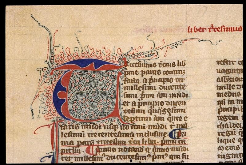 Angers, Bibl. mun., ms. 1372, f. 201v