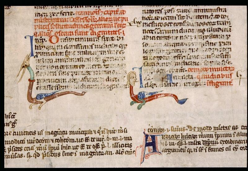 Angers, Bibl. mun., ms. 1898, n° 3, f. 001 - vue 4
