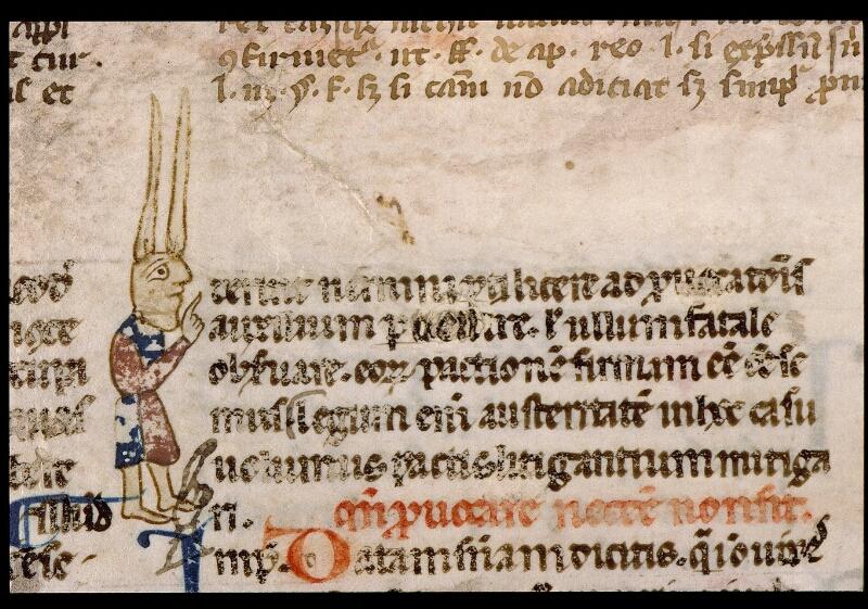 Angers, Bibl. mun., ms. 1898, n° 3, f. 008v