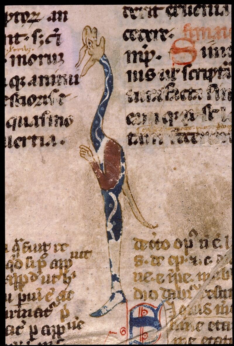 Angers, Bibl. mun., ms. 1898, n° 3, f. 010
