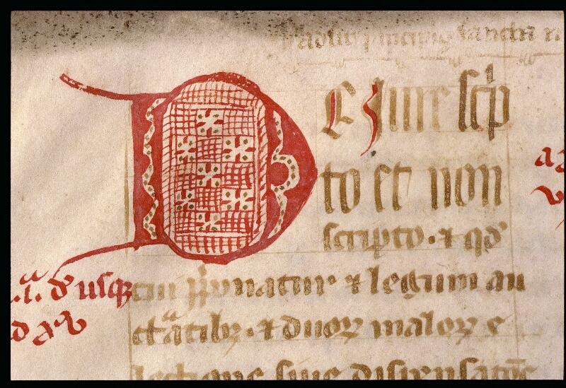 Angers, Bibl. mun., ms. 1902, n° 3, f. 033v - vue 2