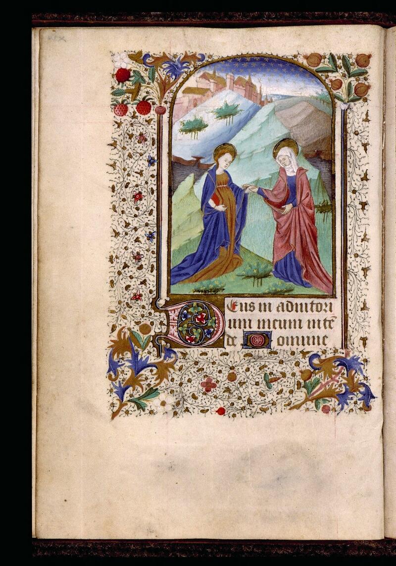 Angers, Bibl. mun., ms. 2047, f. 034v - vue 1
