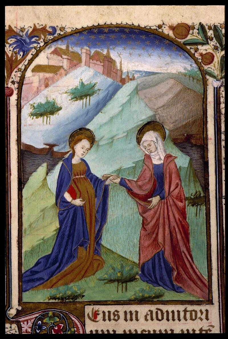 Angers, Bibl. mun., ms. 2047, f. 034v - vue 2