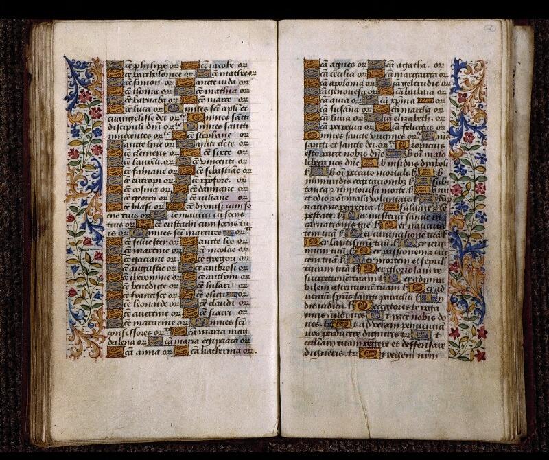 Angers, Bibl. mun., ms. 2048, f. 049v-050