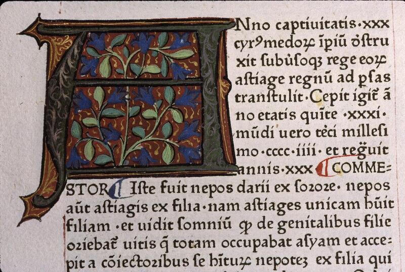 Angers, Bibl. mun., B 3258, t. I, f. 075
