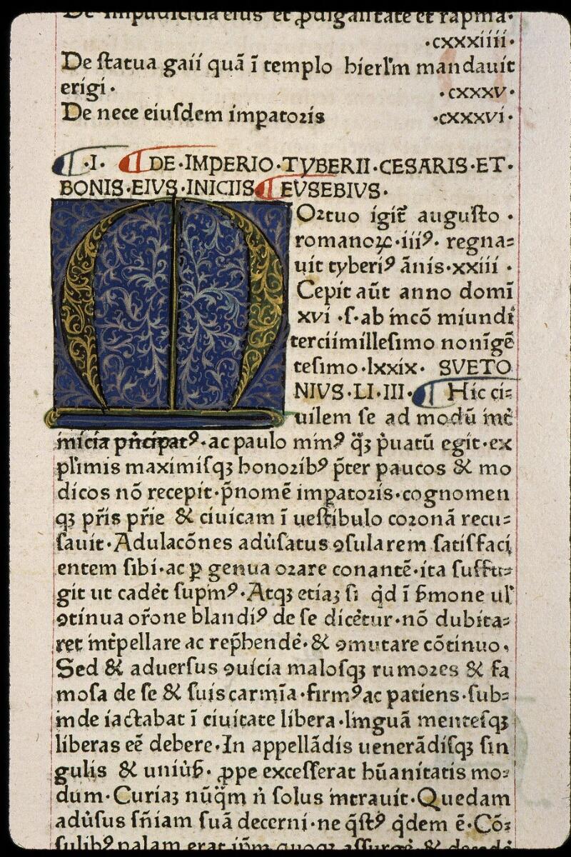 Angers, Bibl. mun., B 3258, t. I, f. 243