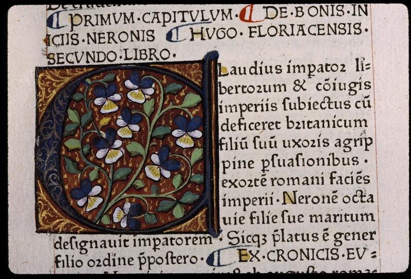 Angers, Bibl. mun., B 3258, t. II, f. 032