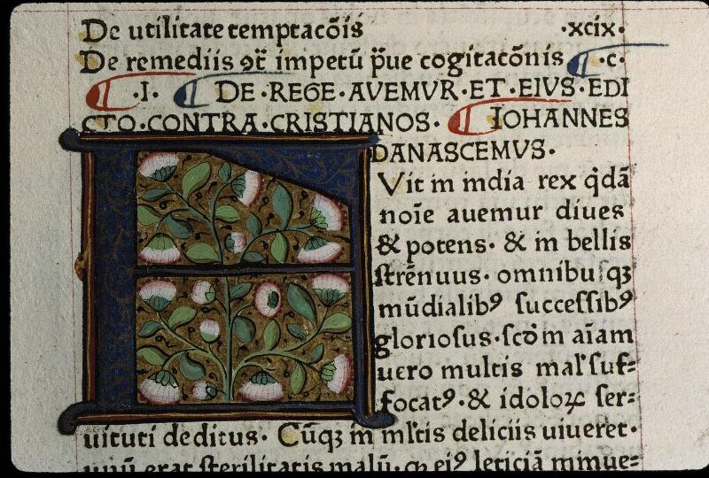 Angers, Bibl. mun., B 3258, t. II, f. 184