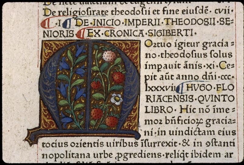 Angers, Bibl. mun., B 3258, t. III, f. 024v - vue 3