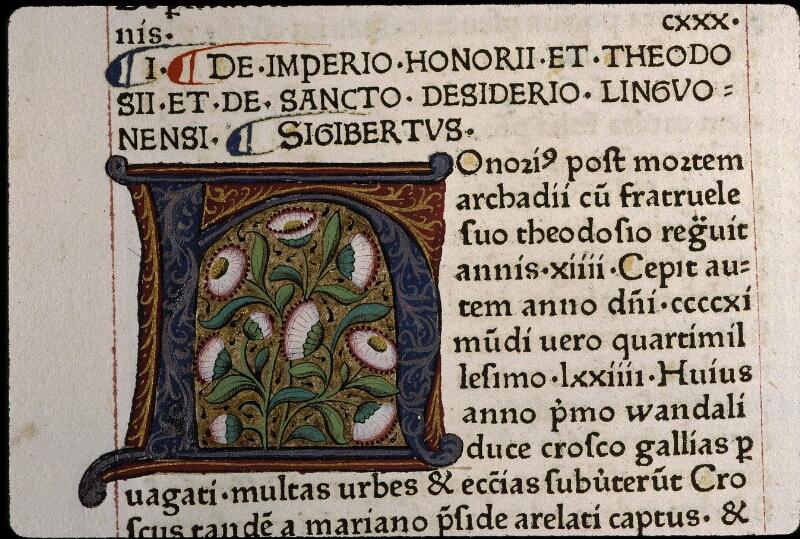 Angers, Bibl. mun., B 3258, t. III, f. 070 - vue 2