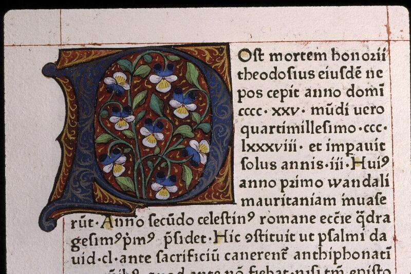 Angers, Bibl. mun., B 3258, t. III, f. 099