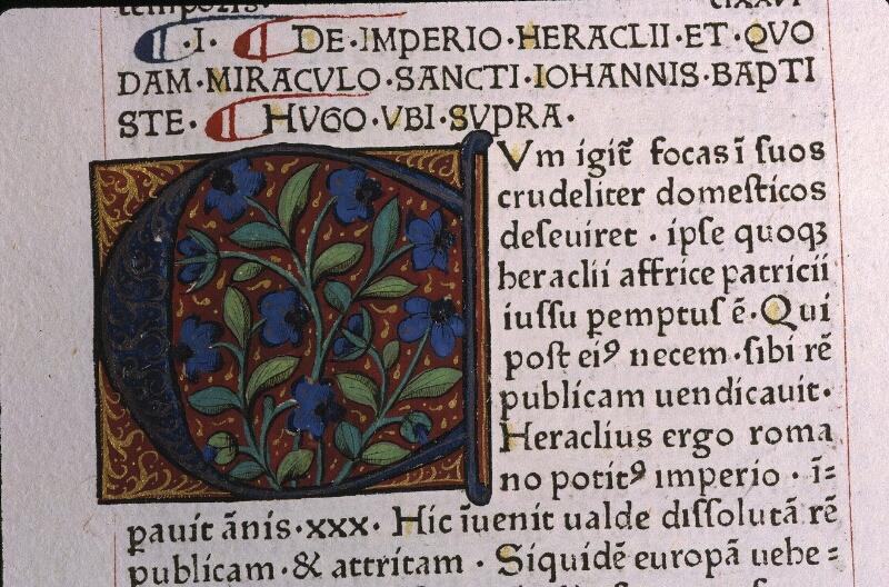 Angers, Bibl. mun., B 3258, t. III, f. 166