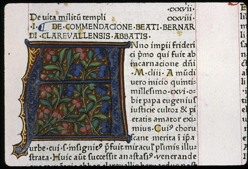 Angers, Bibl. mun., B 3258, t. IV, f. 107