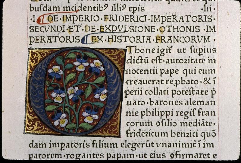 Angers, Bibl. mun., B 3258, t. IV, f. 161