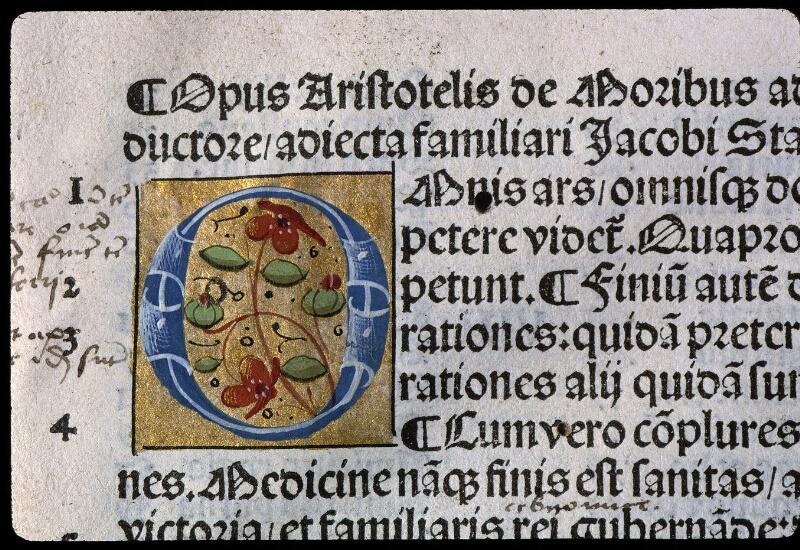 Angers, Bibl. mun., SA 0422, f. 002
