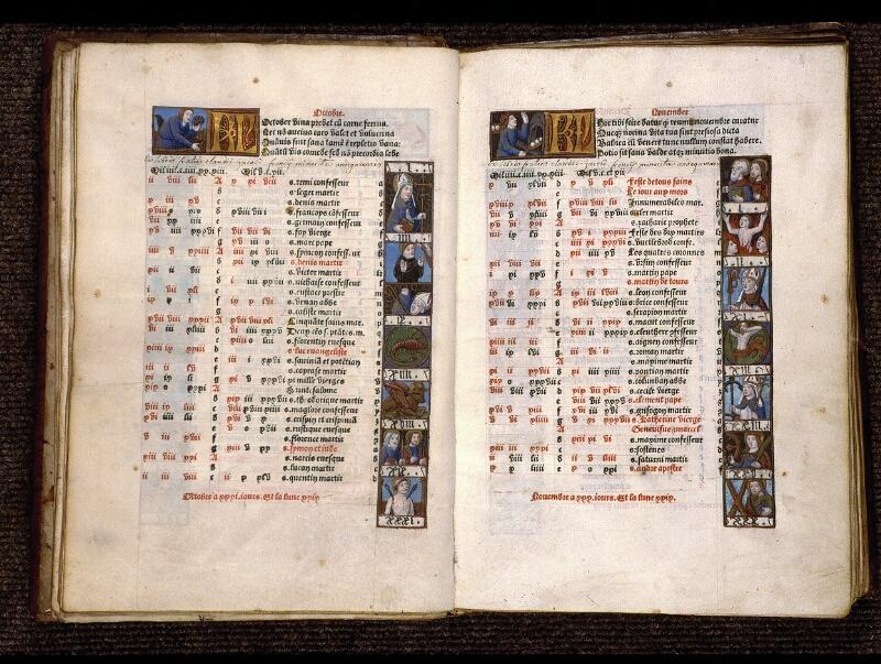 Angers, Bibl. mun., SA 3390, f. 013v-014