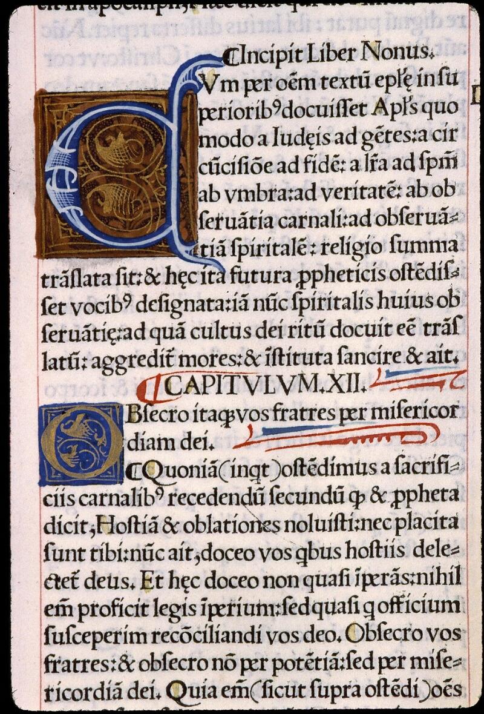 Angers, Bibl. mun., T 0644, t. II, f. 207