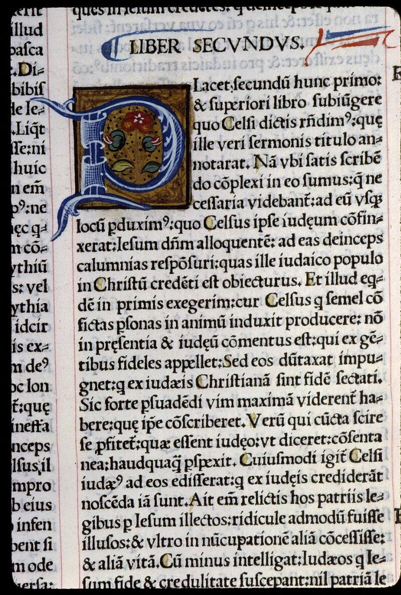 Angers, Bibl. mun., T 0644, t. III, f. 015