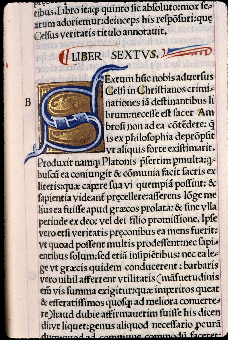 Angers, Bibl. mun., T 0644, t. III, f. 071