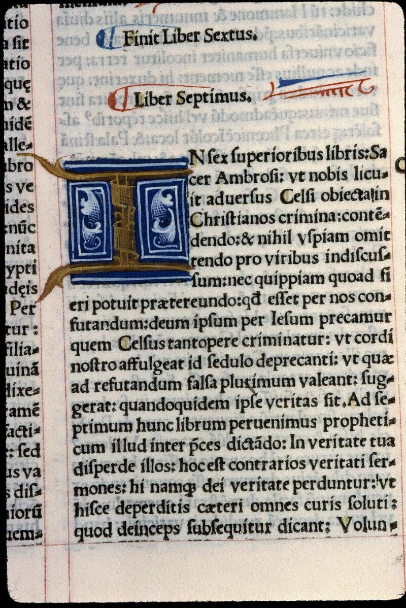 Angers, Bibl. mun., T 0644, t. III, f. 085